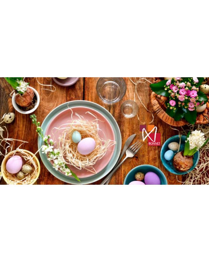 Menu Saveurs de Pâques (Entrée froide)