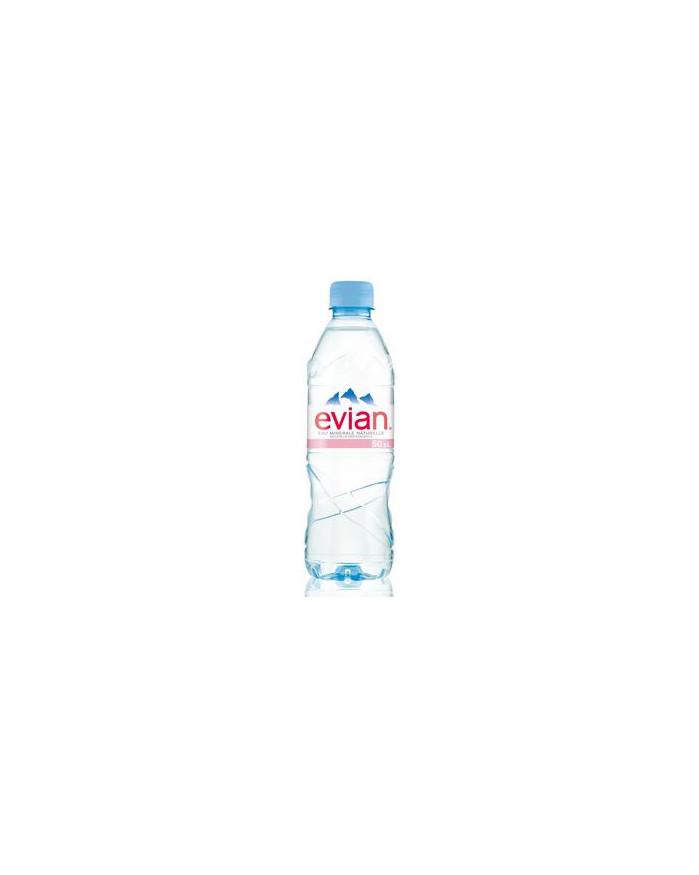 Eau Minérale Evian 50 cl