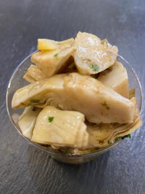 Coeurs d'artichauts (100gr)