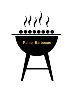 Panier Barbecue