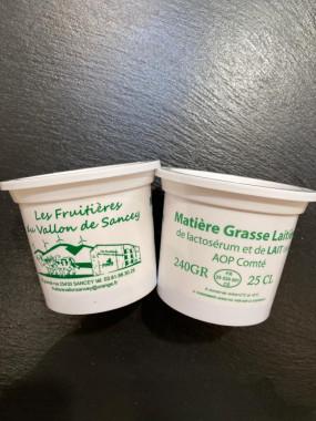 Crème Fraîche (240g)