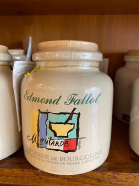 Moutarde de Bourgogne Fallot (250g)